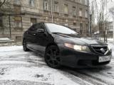 Автомалиновка Acura TSX