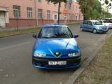 Автомалиновка Alfa Romeo 145