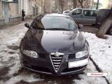 Автомалиновка Alfa Romeo GT