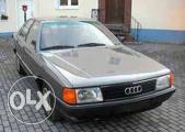Автомалиновка Audi 100 C3