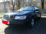 Автомалиновка Audi 100 C4