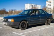 Автомалиновка Audi 80