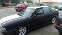 Автомалиновка Audi 80 B3
