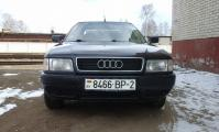 Автомалиновка Audi 80 B4