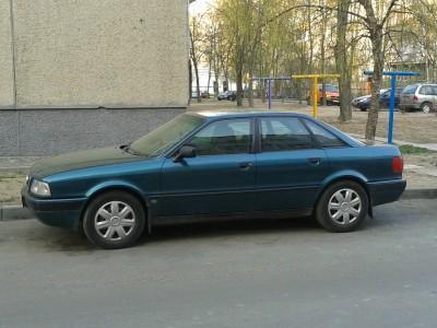 Audi 80 B4