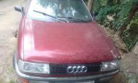 Автомалиновка Audi 90