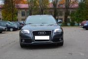 Автомалиновка Audi A3