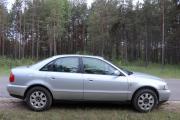 Автомалиновка Audi A4 B5