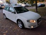 Автомалиновка Audi A4 B7