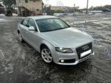 Автомалиновка Audi A4 B8