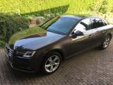 Автомалиновка Audi A4 B9