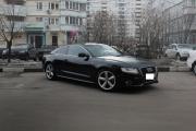 Автомалиновка Audi A5