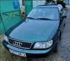 Автомалиновка Audi A6 C4