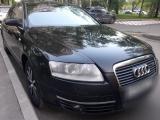 Автомалиновка Audi A6 C6
