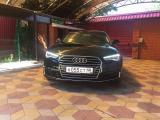 Автомалиновка Audi A6 C7