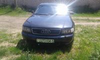 Автомалиновка Audi A8