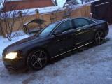 Автомалиновка Audi A8 D4