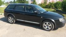 Автомалиновка Audi Allroad