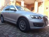 Автомалиновка Audi Q5