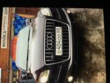 Автомалиновка Audi Q7