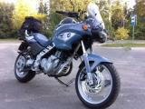 Автомалиновка Мотоцикл BMW
