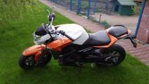 Автомалиновка Мотоцикл CFMoto