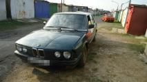 Автомалиновка BMW 5 Series (E28)