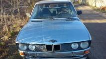 Автомалиновка BMW 3 Series (E30)