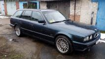 Автомалиновка BMW 5 Series (E34 Touring)