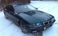 Автомалиновка BMW 3 Series (E36)