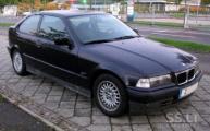 Автомалиновка BMW 3 Series (E36 Compact)