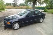 Автомалиновка BMW 3 Series (E36 Coupe)