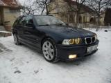 Автомалиновка BMW 3 Series (E36 Touring)