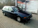 Автомалиновка BMW 5 Series (E39 Touring)