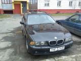 Автомалиновка BMW 5 Series (E39 Touring)