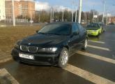 Автомалиновка BMW 3 Series (E46)