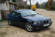 Автомалиновка BMW 3 Series (E46 Compact)