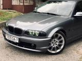 Автомалиновка BMW 3 Series (E46 Coupe)