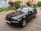 Автомалиновка BMW 3 Series (E46 Touring)