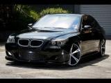 Автомалиновка BMW 5 Series (E60)