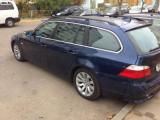 Автомалиновка BMW 5 Series (E61 Touring)