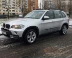 Автомалиновка BMW X5 (E70)