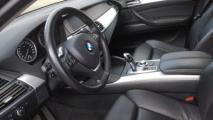 Автомалиновка BMW X6 (E71)