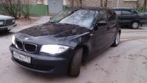 Автомалиновка BMW 1 Series (E87 5-door)