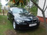 Автомалиновка BMW 3 Series (E90)