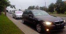 Автомалиновка BMW 3 Series (E91 Touring)