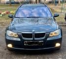 Автомалиновка BMW 3 Series (E91 Touring)