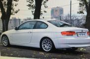 Автомалиновка BMW 3 Series (E92 Coupe)