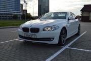 Автомалиновка BMW 5 Series (F10)
