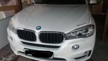 Автомалиновка BMW X5 (F15)